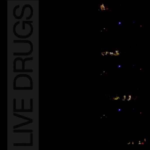 Live Drugs 2Lp