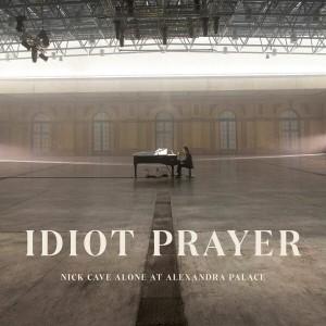 Idiot Prayer: Nick Cave alone at Alexandra Palace 2Lp