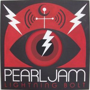 Lightning bolt Lp