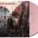 Black Sabbath Lp Ed. Limitada color rosa