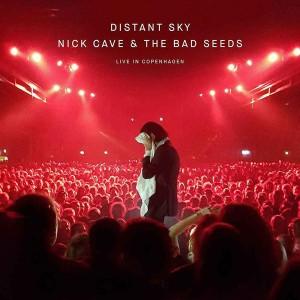 Distant Sky Live in Copenhagen Ep