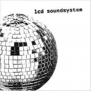 LCD Soundsystem Lp