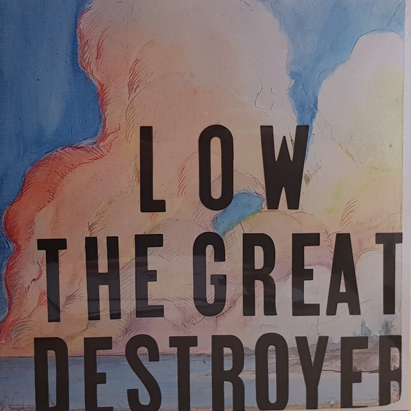 The Great destroyer 2Lp