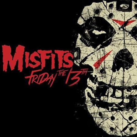 Friday the 13th Ed. limitada vinilo color