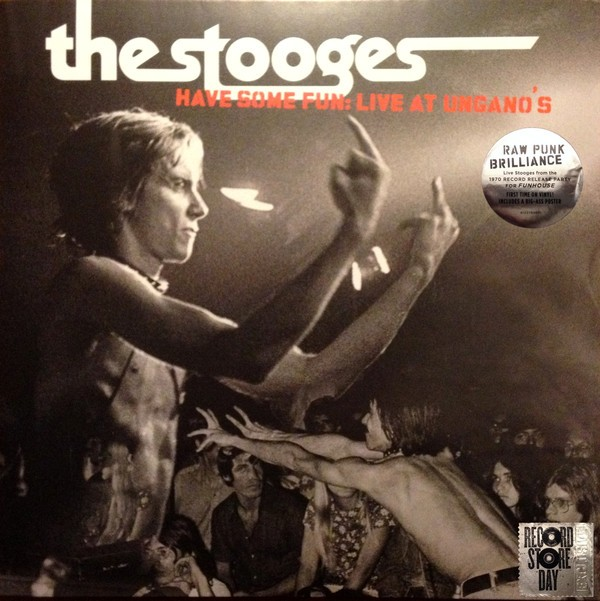 Have Some Fun: Live at Ungano's Lp Ed. limitada Record Store Dat