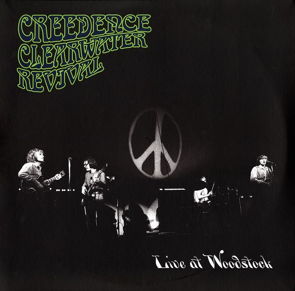 Live at Woodstock 2Lp