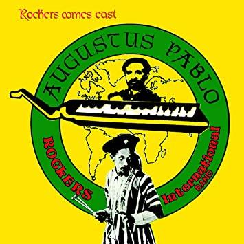 Rockers Comes East Lp