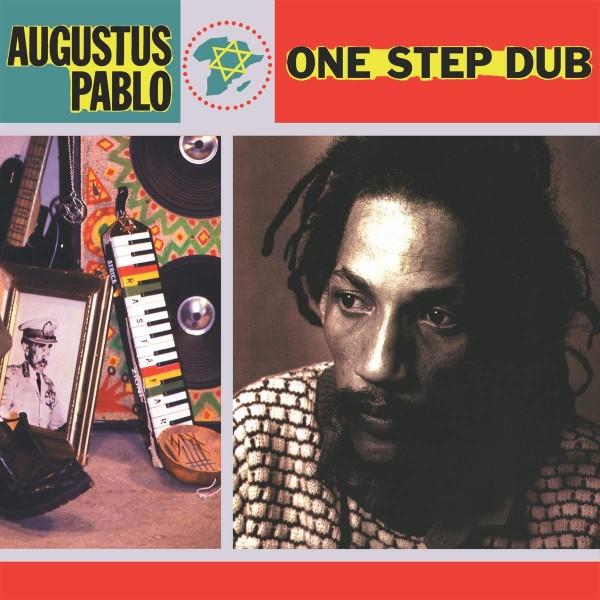 One Step Dub Lp