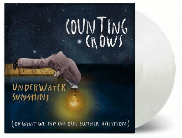 Underwater Sunshine (or what we did on our summer vacation) 2Lp Ed. Limitada