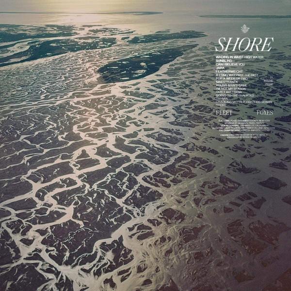 Shore Lp + regalo de totebag y lámina