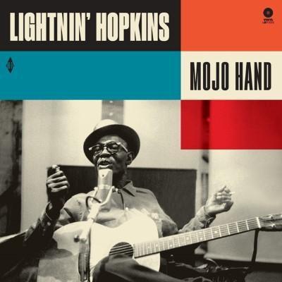 Mojo hand Lp