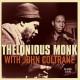 Thelonious Monk with John Coltrane Lp
