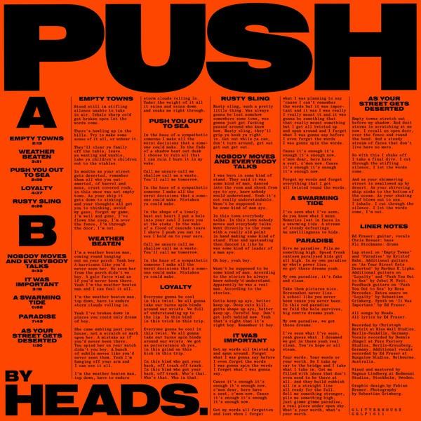 Push Lp