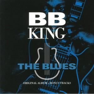 The Blues Lp Ed. Limitada