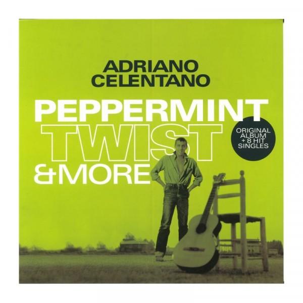 Peppermint Twist & more Lp