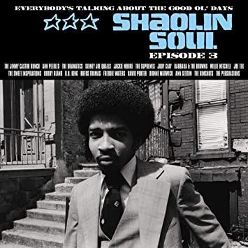 Shaolin Soul (Episode 3) 2Lp+Cd