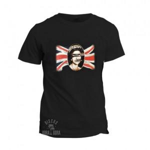 Camiseta Sex Pistols