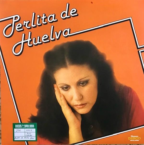 Flamenco Space Disco Diva Lp Ed. Limitada