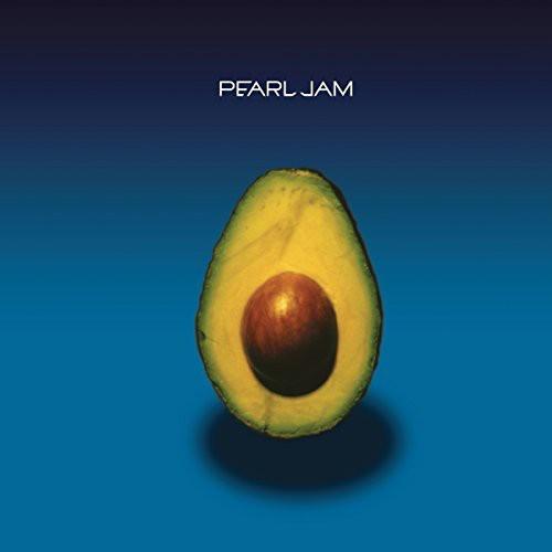 Pearl Jam 2Lp