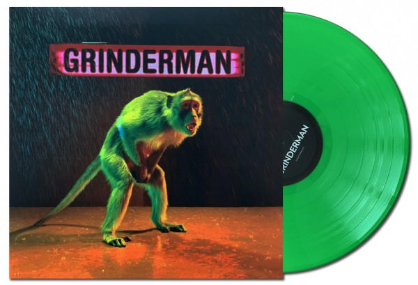 Grinderman Lp Ed. Limitada