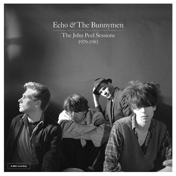 The John Peel Sessions 1979-1983 2Lp