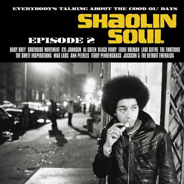 Shaolin Soul (Episode 2) 2Lp+Cd