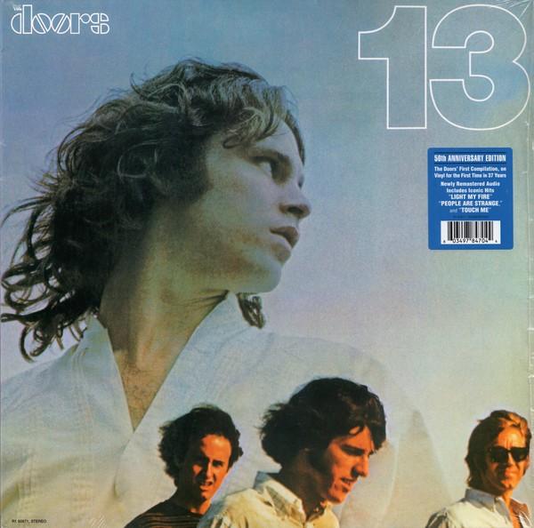 13 Lp Ed. Limitada 50 aniversario