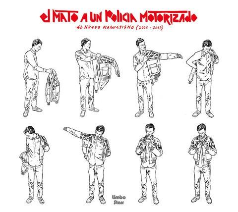 El Nuevo Magnetismo (2003-2012) Lp