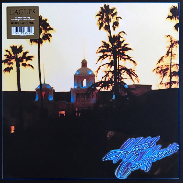 Hotel California Lp