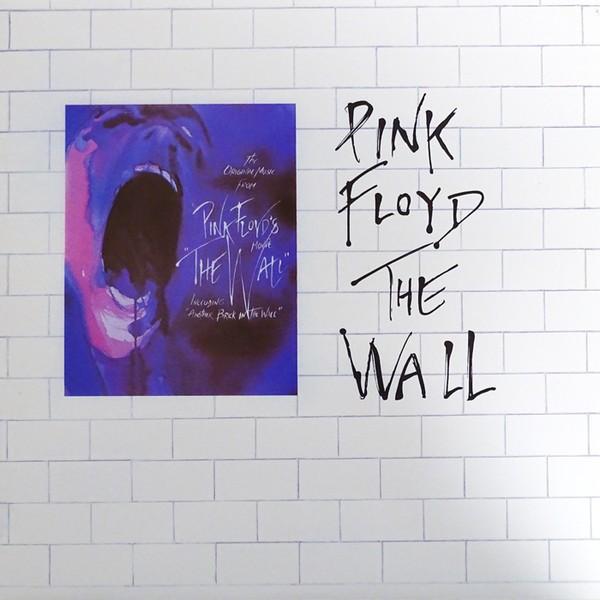 The Wall 2Lp Edición USA