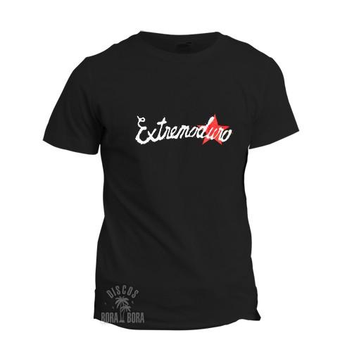 Camiseta Extremoduro