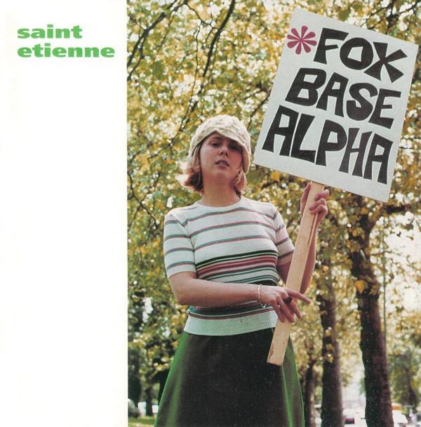 Fox Base Alpha