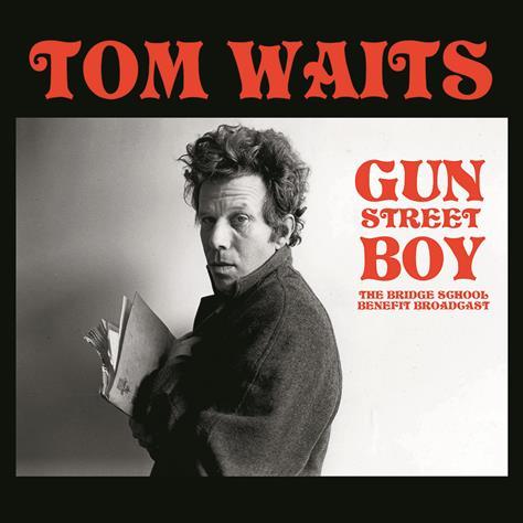 Gun street boy