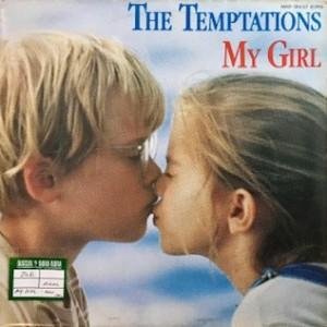 "My Girl 12"" Maxi"