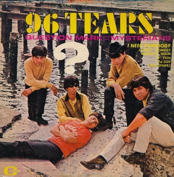 96 Tears Lp