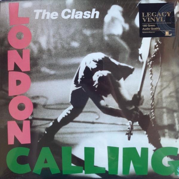 London Calling 2Lp