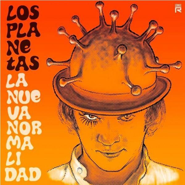 """La nueva normalidad / El negacionista 7"""" Single"""