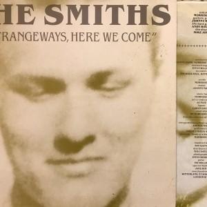 Strangeways, here we come Lp Segunda mano