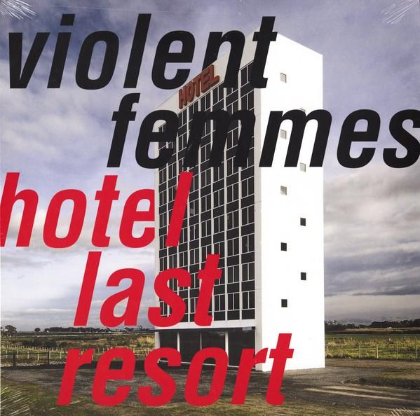Hotel last resort Lp