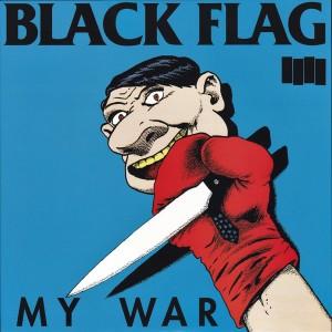 My War Lp