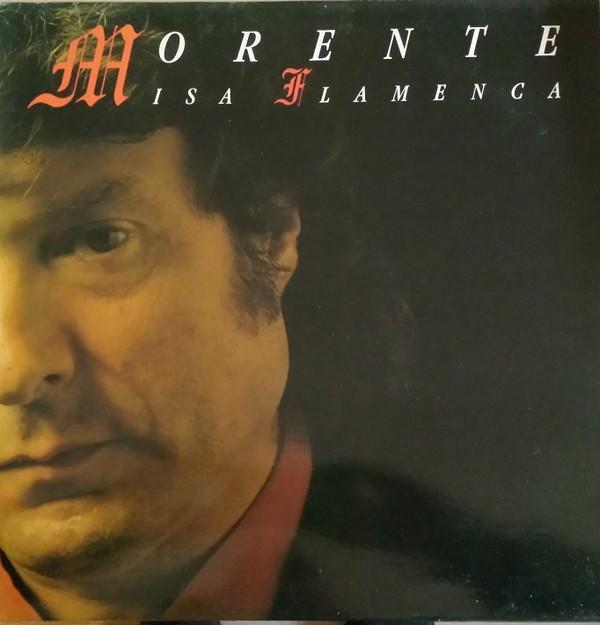 Misa flamenca Lp