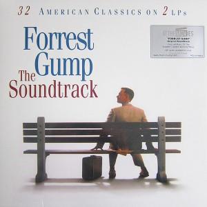 Forrest Gump · The Soundtrack 2Lp