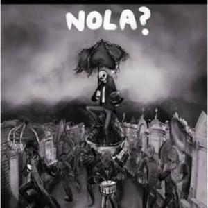 NOLA? Irún meets New Orleans (Libro+Cd+Dvd)