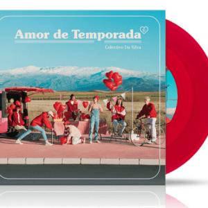 """Amor de temporada 7"""" Single"""