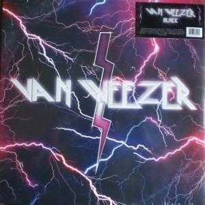 Van Weezer Lp