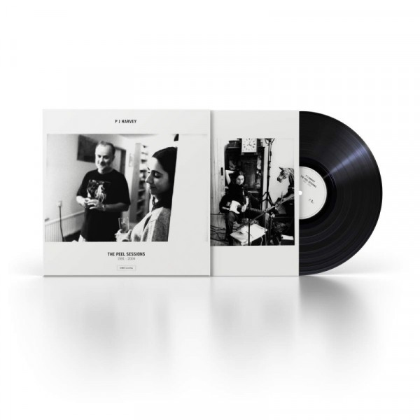The Peel Sessions 1991 · 2004 Lp