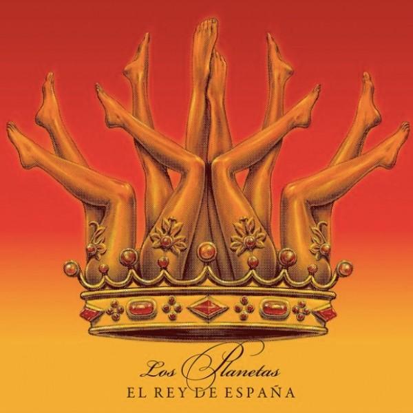 """El Rey de España / Apocalipsis Zombie 7"""" Single"""