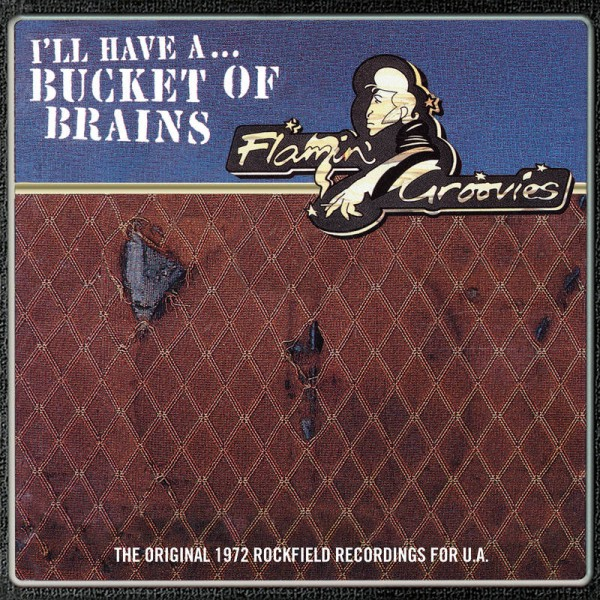 I´ll have a ... bucket of brains