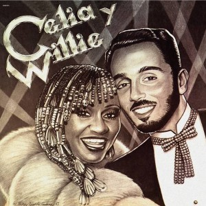 Celia y Willie Lp Ed. Limitada RSD 2021