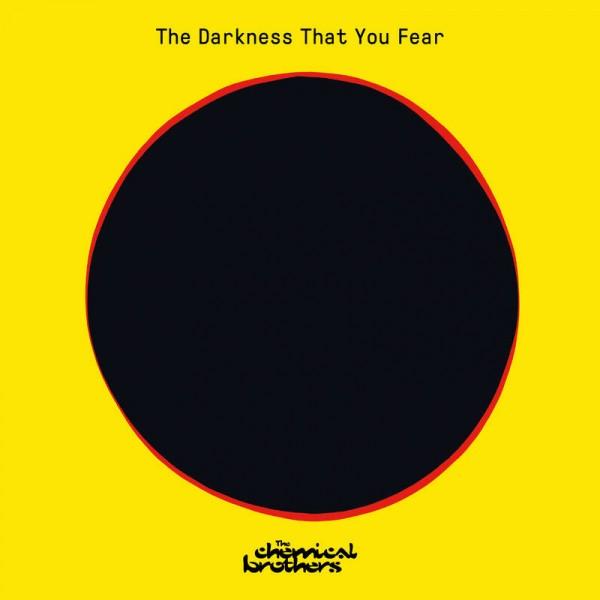 "The Darkness you fear 12"" Single Ed. Limitada RSD2012"